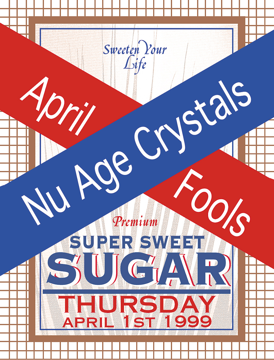 Super Sweet Sugar Thursday at The Chili Pepper