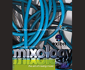 Mixology at Exibit - tagged with dj krazy j