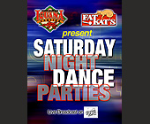 Saturday Night Dance Party at Cafe Iguana Cantina - Bars Lounges