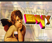 Saturday at Envy Nightclub - tagged with old skool