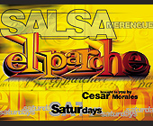 El Parche Salsa and Merengue - tagged with no cover