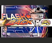 Stargate Productions Presents Flash Back - tagged with dj krazy j