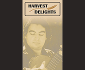 Harvest Delights - tagged with guitar