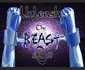 GN Entertainment Presents Unleash the Beast - tagged with 18 and over