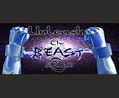 Unleash the Beast - tagged with 18 and over