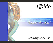 Libido Under The Sea at Goldfinger - tagged with reservations suggested