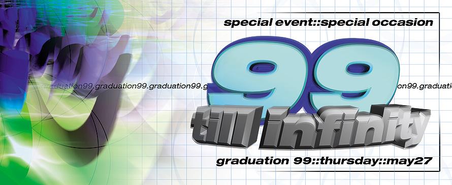 99 till Infinity at Club 901