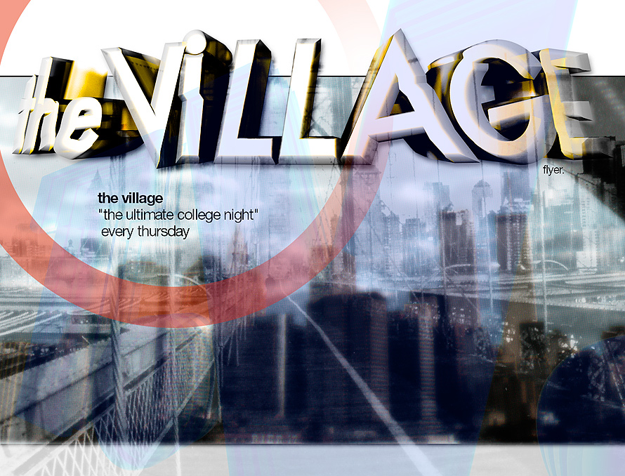 The Village at Club St. Croix with DJ Epps
