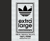 Extra Large Mondays - created May 03, 1999