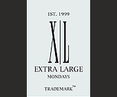 Extra Large So Big It Hurts - created May 03, 1999
