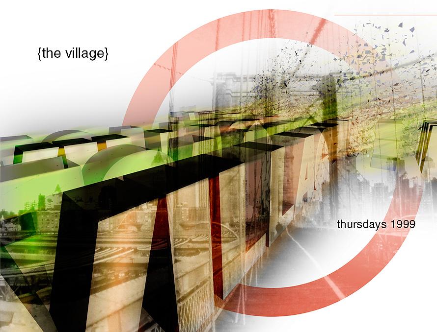 The Village Thursdays at Club St. Croix