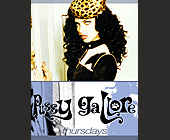 Pussy Gallore Thursdays at Club 609 - tagged with david garcia
