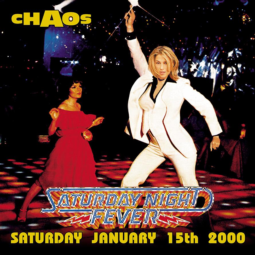Saturday Night Fever at Chaos