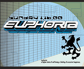 Euphoria Sundays at South Fork - tagged with and the party players djs