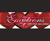 Emotions by Groove Miami - created January 2000
