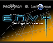The Legacy Continues at Envy - 1650x1276 graphic design