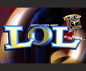 L.O.L. Players 2000 - tagged with playerzmia