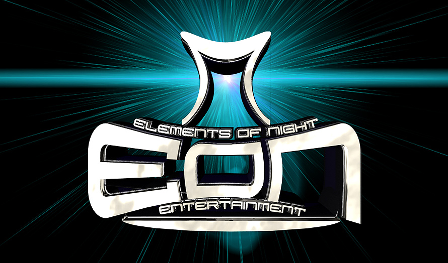 EON Elements of Night Business Card