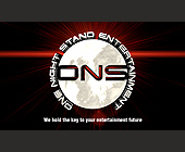 One Night Stand Entertainment - Professional Services