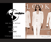 Look International at Club Chaos - Chaos Graphic Designs
