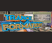 Trance Formation at the Double Tree Hotel - tagged with 99 jamz