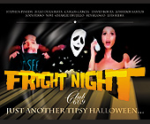 Fright Night at Club 609 and Whisky Lounge - tagged with carlos garcia