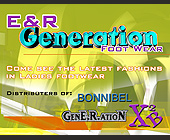 E and R Generation Footwear - tagged with fl 33127