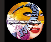 World Mardi Gras High Maintenance Ladies Night - tagged with red lips