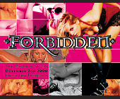 Forbidden Adult Playground at Zei Club - tagged with 202.842.2445