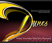 Dunes at Club Cristal Miami Beach - created October 23, 2000