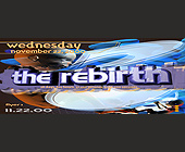 The Rebirth at South Fork - tagged with deejay rps