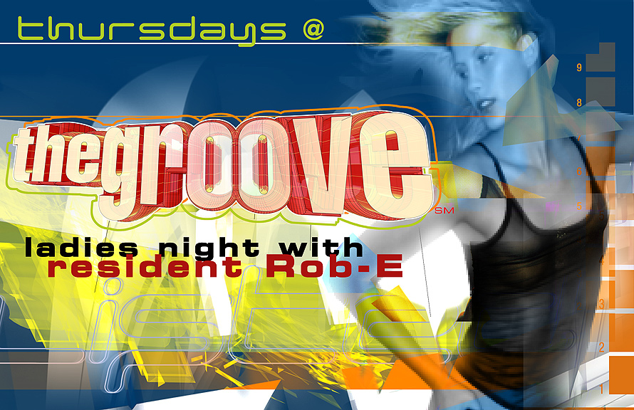 Thursdays at The Groove