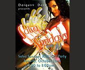 Salsa Sundays at Salsa Lovers Dance Studios - tagged with j