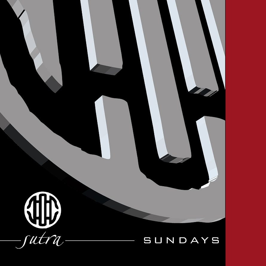 Sundays at Sutra Ft. Lauderdale