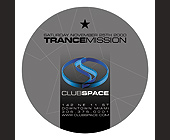 Club Space Trance Mission Thanksgiving Weekend - tagged with roly