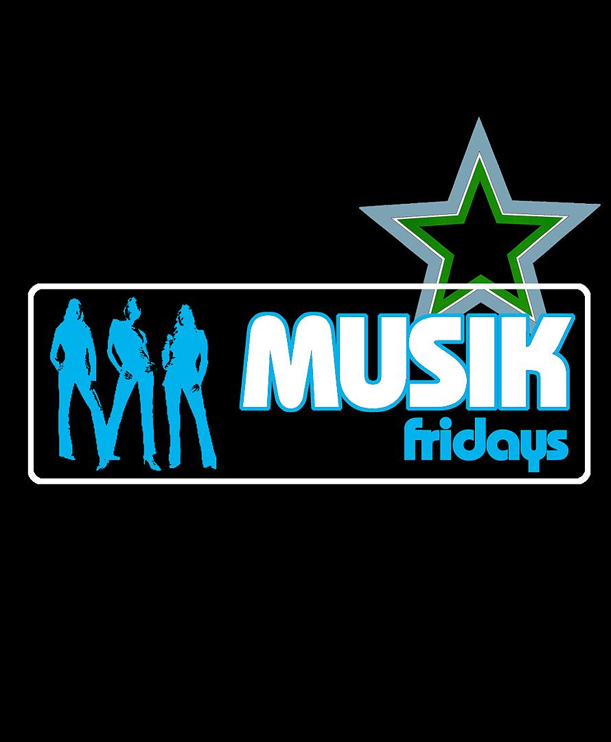MUSIK Fridays at Picadilly Garden