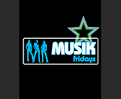 MUSIK Fridays at Picadilly Garden - Bars Lounges