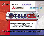 Telecel Suriname Promo - created November 20, 2000
