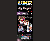 Big Pimpin Superstar Birthday Party at Wilderness Grill and Bijan's on the River - Bars Lounges