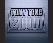 Tony Tone 2000 Mix Tape Volume 1 - Music Graphic Designs