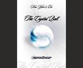 The Crystal Ball New Year's Eve at Crobar - tagged with doors open at 9pm