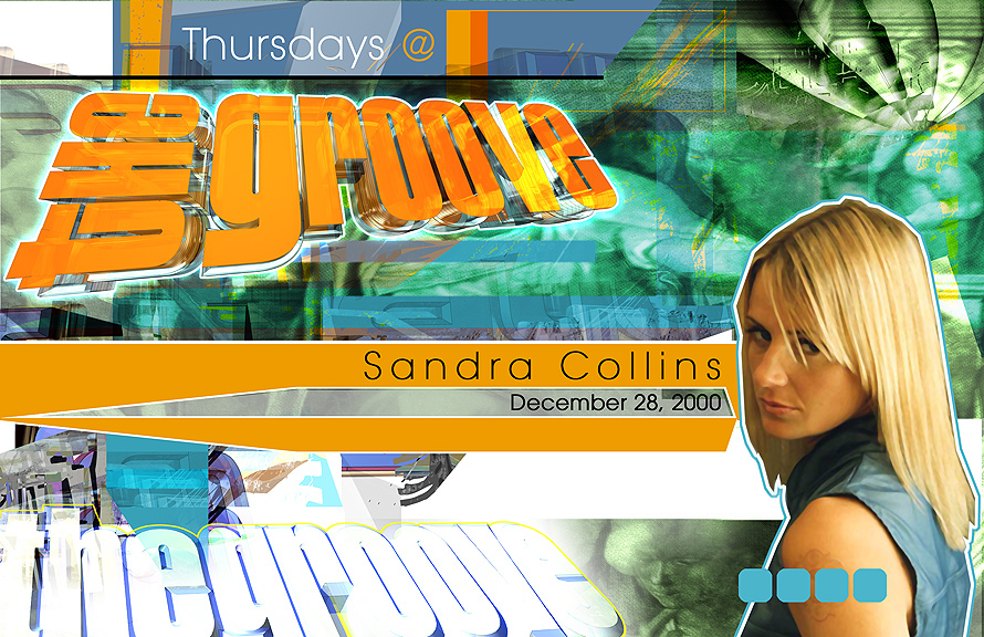 Thursdays at The Groove Lounge