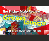 The Groove Lounge - tagged with 3d letters
