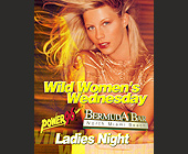 Wild Women's Wednesday at Bermuda Bar - tagged with 305.945.0196