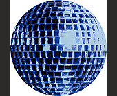 Disco Featuring DJ Juan Mejia at Crobar - tagged with disco ball