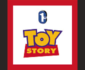 Toy Story at Club 320 - tagged with 3 x 3