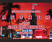 Anthem Glee Club Chicago at Crobar - created February 01, 2000