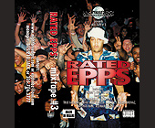 DJ Epps Mix Tape Number 3 - tagged with contact