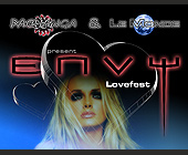 Lovefest Event at Envy - tagged with chestnut