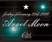Angel Moon Performing at Club 609 - tagged with 1 hit